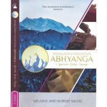 Himalayan Mountain Abhyanga DVD Set