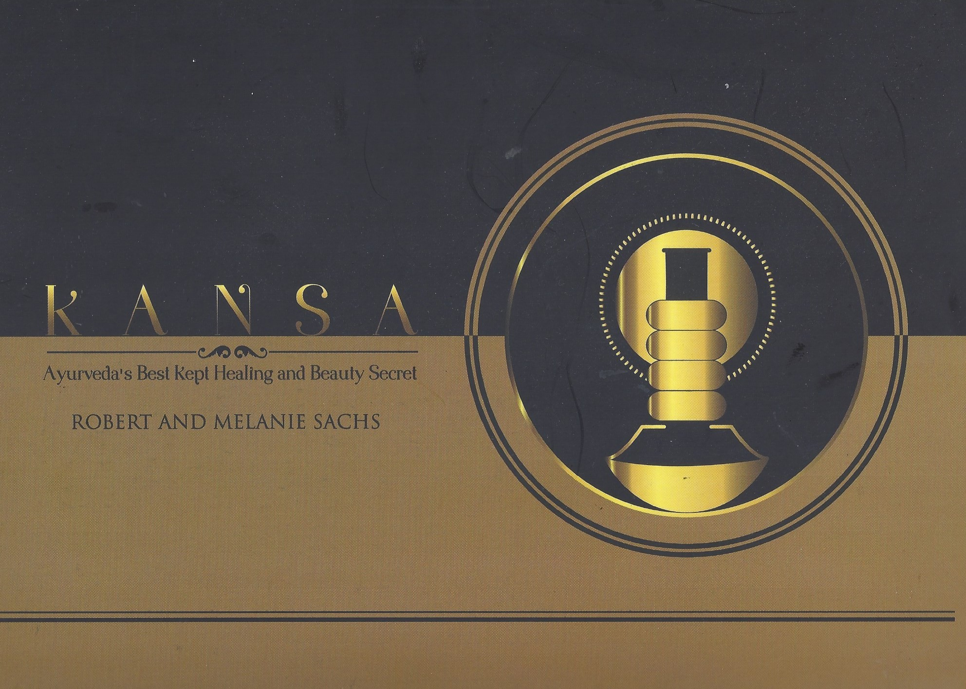 Kansa Wand Home Study Program