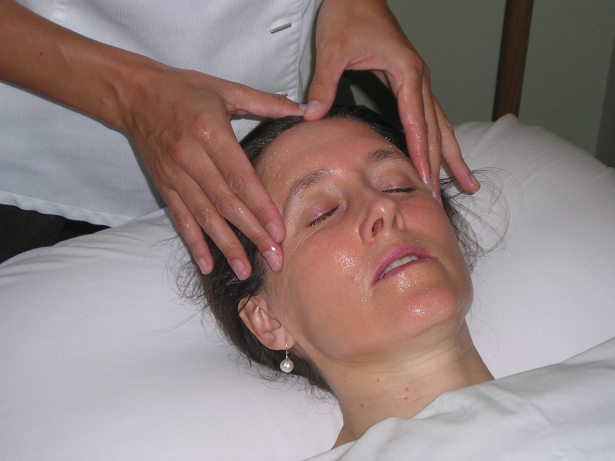 Ayurvedic Face Rejuvenation and Kansa Wand Class