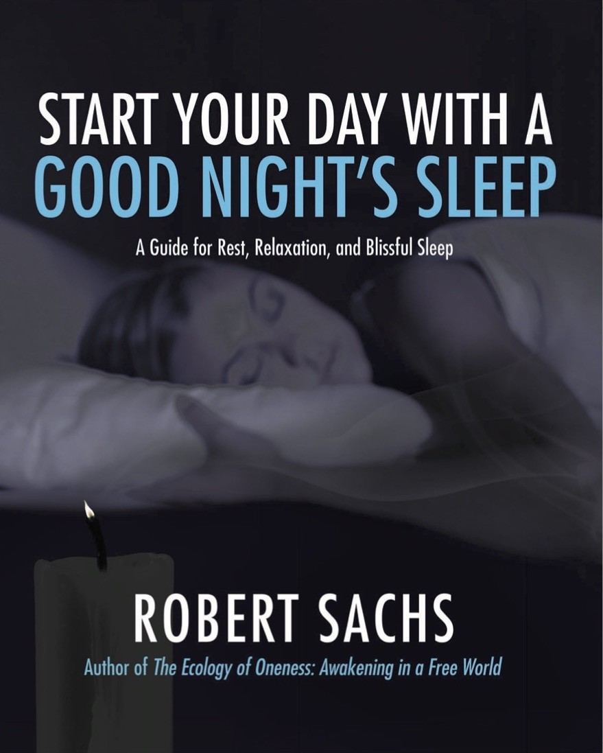 Start Your Day With a Good Night's Sleep